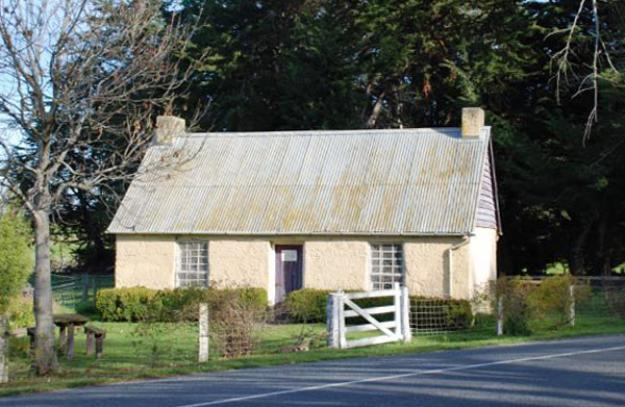 Sod Cottage